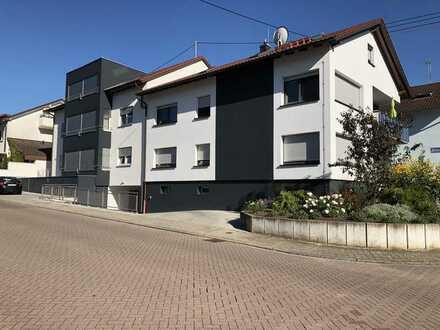 Geräumige 3-Zimmer-DG Wohnung zur Miete in Östringen