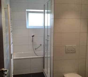 3-Zimmer-EG-Wohnung mit modernem Bad