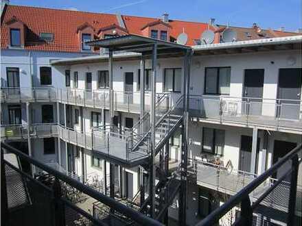 Schönes 1-Zimmer-Apartment im Zentrum Erlangens