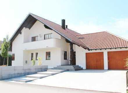 *Provisionsfrei* Endlich Traumhaus gefunden!! Herrschaftliche Villa zwischen München u. Ingolstadt