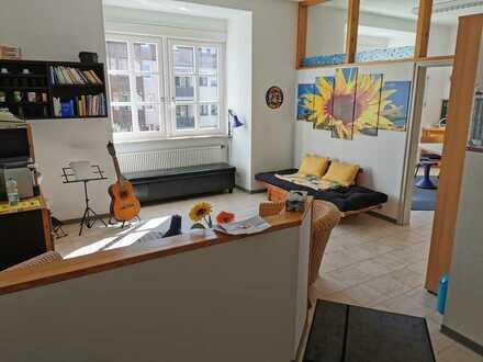1 Zimmer Wohnung in Wertheim