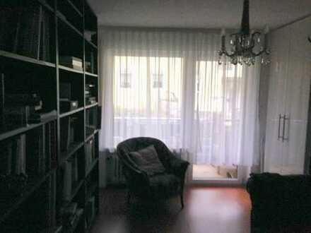 3-Zimmer-Wohnung, ruhig und zentral in Bad Wörishofen