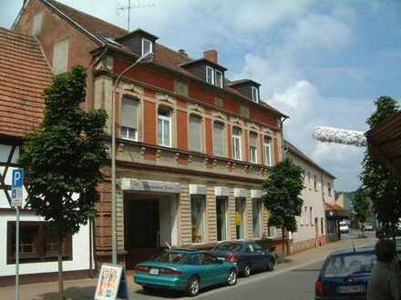 Laden/Büro mit ca. 72 m²