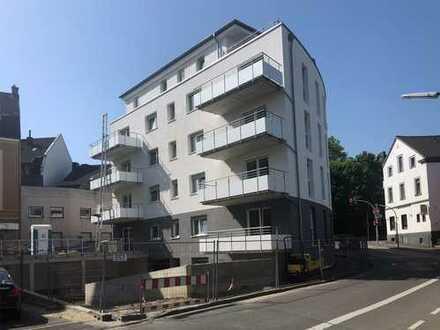 Baustellenberatung: Sonntag, 28.07.2019 von 10-11 Uhr = Hell und modern im 2.OG mit Balkon & Aufzug