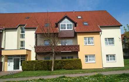 Eigentumswohnung in Wutha-Farnroda zu verkaufen