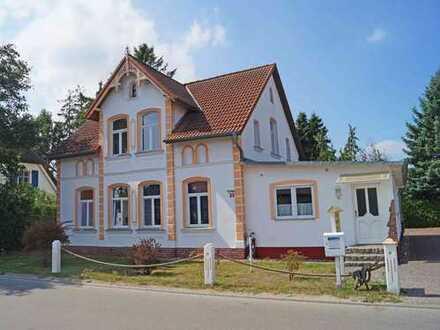 Gästehaus für Kapitalanleger