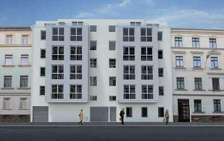 Schöne 4 Raum-Wohnung mit Aufzug und toller Ausstattung zu verkaufen!