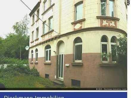 Modernisierte Eigentumswohnung im Altbauflair in Dortmund Hörde, nahe dem Phoenixsee