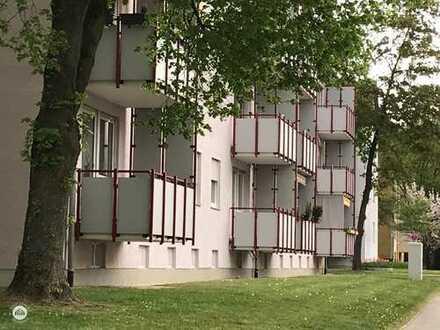 tolles Single-Appartement in Neusäß