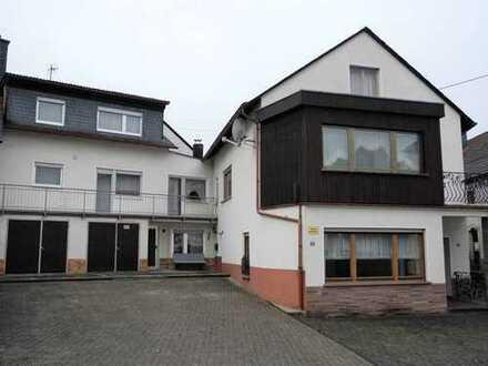 Doppelhaus in zentraler Lage – Kaufen statt Mieten!