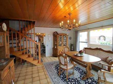 Gepflegte Maisonette-Wohnung in Umgebung Horstmarer See
