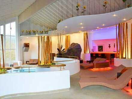 Hotel Resort im Bayerischen Wald zu verkaufen