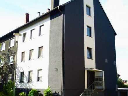 Dachgeschoß-Appartement in Hagen Boele