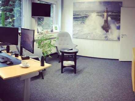 Ihre neuen Büroräume in verkehrsgünstiger Lage!