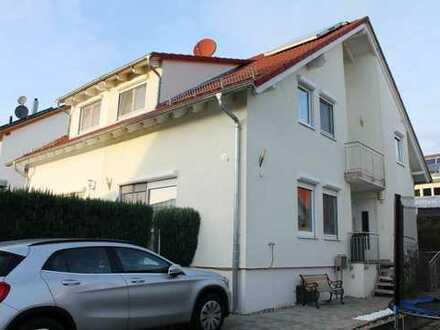Einfach einziehen - DHH mit 180 m² Wohnfläche!