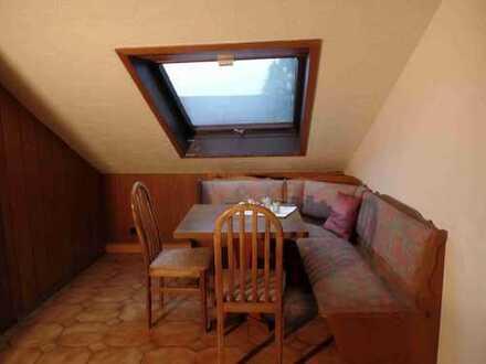 Möbliertes Zimmer 265 EUR warm incl. Strom