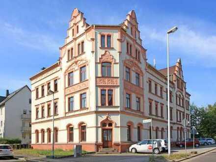 Gemütliche Dachwohnung im historischen Altbau