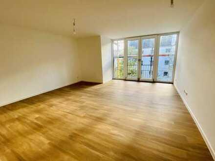 Zwei-Zimmer-Wohnung mit toller Raumaufteilung unweit der Altstadt Köpenick