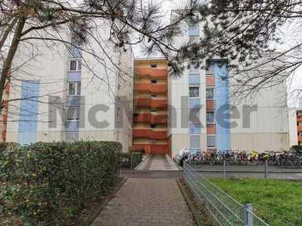 Attraktive Kapitalanlage in Heidelberg: Gepflegte 5-Zi.-ETW in günstiger Lage von Rohrbach