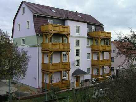2-Zimmer-Wohnung Badstraße Siebenlehn