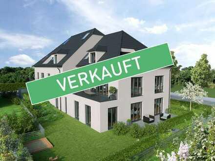 HARMATINGER 1 – Schöne 4-Zimmer-Wohnung mit großem Westbalkon