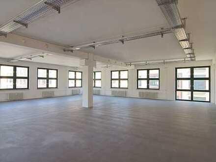 Gewerbeflächen mit ca. 500 m² im Obergeschoss ++ Berlin - Lichtenberg