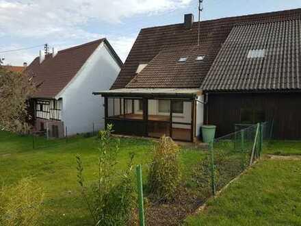 Einfamilienhaus mit sechs Zimmern in Straubenhardt-Ottenhausen