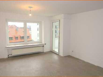 Dreiraum-Wohnung in Bremerhaven-Mitte in ruhiger Lage
