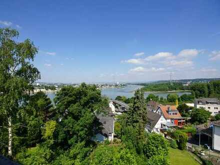 50plus-Sorglos-Wohnen in Koblenz-Urbar: Heute schon für später reservieren!