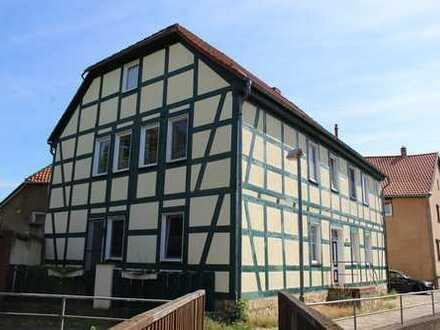 Schöne 1.-Zi.-Wohnung mit EBK in Harsleben!