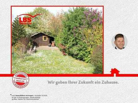 Maisonette- & EG Wohnung mit Garten und Terrasse!