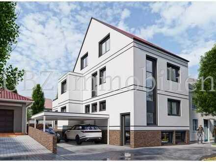 ***Neubau von zwei Premium-Eigentumswohnungen in Schweinheim*** - Wohnung 2 reserviert!