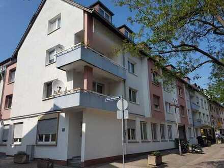 Stilvolle, gepflegte 2,5-Zimmer-Wohnung in Mainz-Kastel
