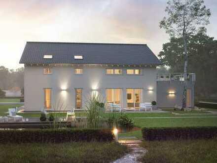 Doppelhaus vom Marktführer - mit TÜV-Zertifikat !!