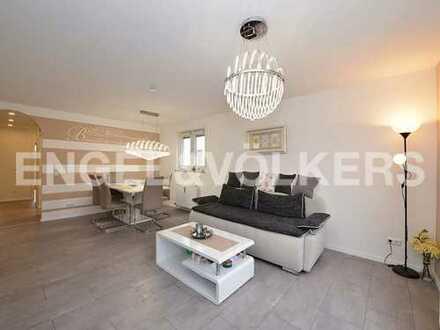 Helle, top renovierte City-Wohnung SNH-Süd