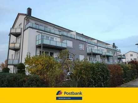 Exklusive 3-Zimmer-Wohnung mit Südbalkon in Braunschweig-Volkmarode lässt keine Wünsche offen