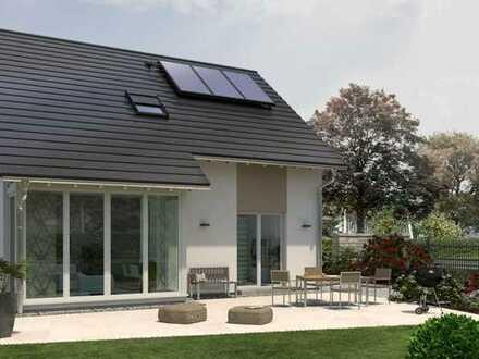 Schönes Einfamilienhaus zum Vorzugspreis! Info 0173-8594517
