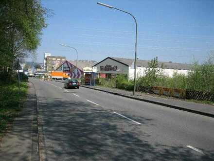 4892 m² Gewerbegrundstück in Hagen Nord - Lennetal