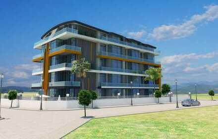 Wunderschöne Appartements in der Sun Palace Anlage ab73000€ Studio bis penthouse ab 40m2