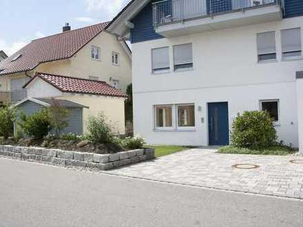 Schöne, geräumige zwei Zimmer Wohnung in Amtzell (zwischen Ravensburg und Wangen)