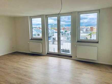 Komplett sanierte, helle 2 Zimmer Wohnung im Herzen von Köln