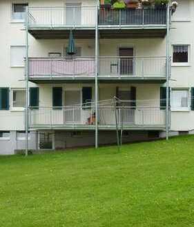 +++ 2 1/2 Zimmer-Wohnung in stadtnaher Lage +++