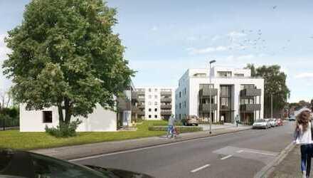 Frisch sanierte 2-Zimmer Wohnung in Herzogenrath-Kohlscheid!