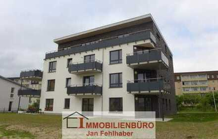 4-Zimmer-Wohnung mit Balkon und Aufzug in der Südstadt