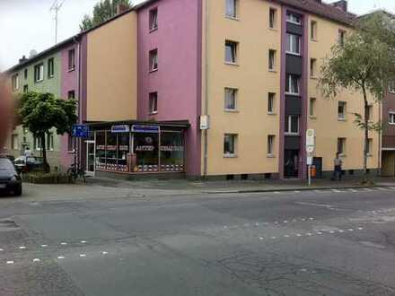 Zentrales und ruhiges Wohnen in Bochums City