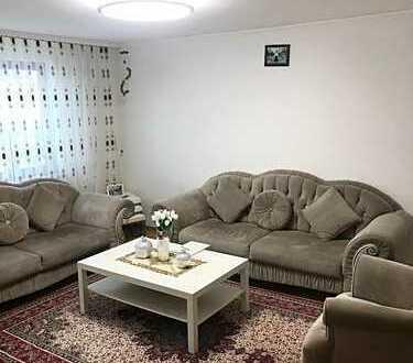 **4 Zimmer Wohnung in Ofterdingen**