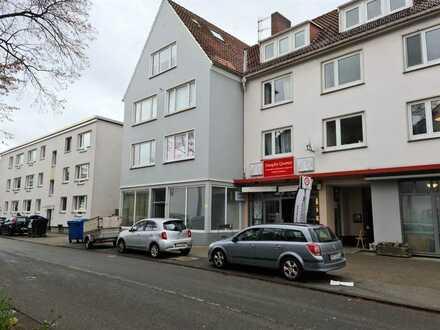 Vermietete 2 Zimmer-Eigentumswohnung mit Balkon in beliebter Wohnlage von Walle!