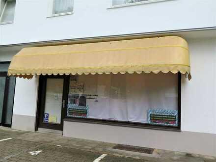 Gelegenheit! Immobilie Laden/Eigentumswohnung in Bad Wörishofen-Stadt zu verkaufen