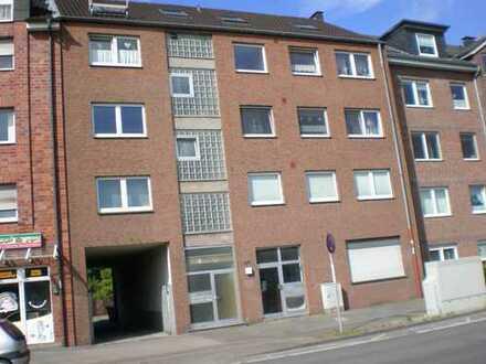 Günstige, gepflegte 3,5-Zimmer-Wohnung mit Loggia in Dinslaken