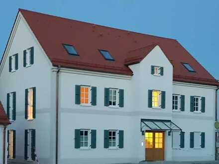 Herrliche 2-Zi-Whg. mit Balkon im Grünen - Anschluss S 2a fußläufig erreichbar